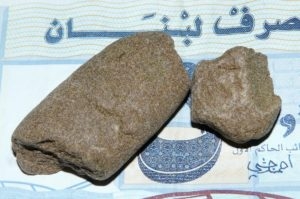 Lebanese hashish, The Real Seed Company, 2008 harvest